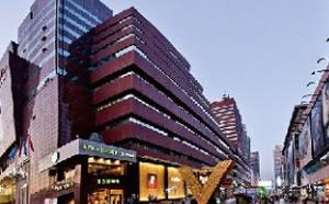 沈阳中兴商业大厦