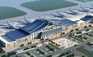 湖北恩施机场