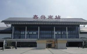 浙江嘉兴汽车南站